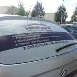 marquage vehicule professionnel loiret